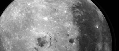 Orbit: Journey to the Moon